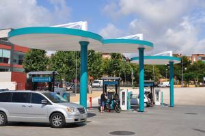 Autonetoil - Mataró - Gasolinera Quality Low Cost